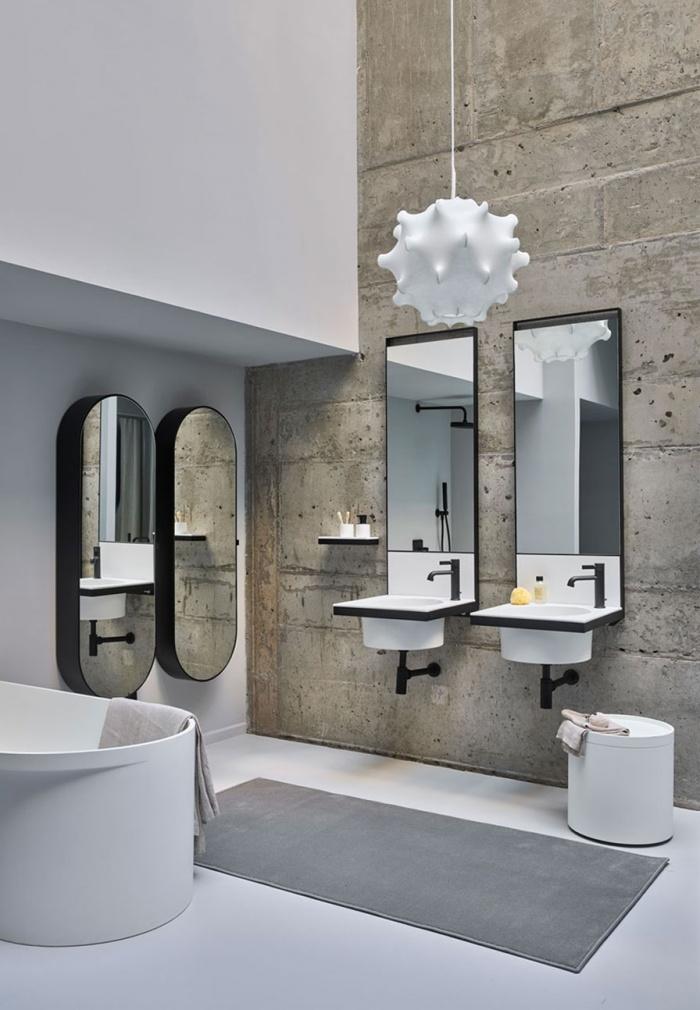 Meuble De Salle De Bain Grande Vasque Sicily Single Vanity Bathroom Vanity Vanity