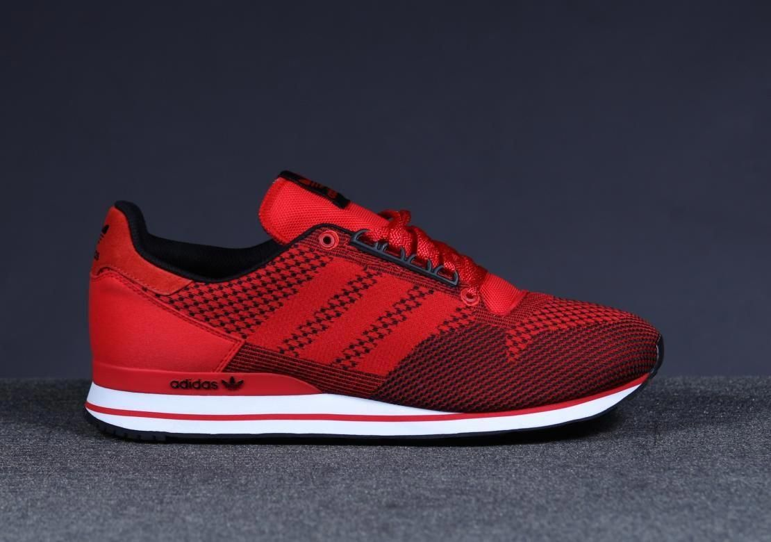 preschool adidas zx 500 ADIDAS ZX 500 blk red - Google Search   Sneakers, Fly shoes, Shoe ...