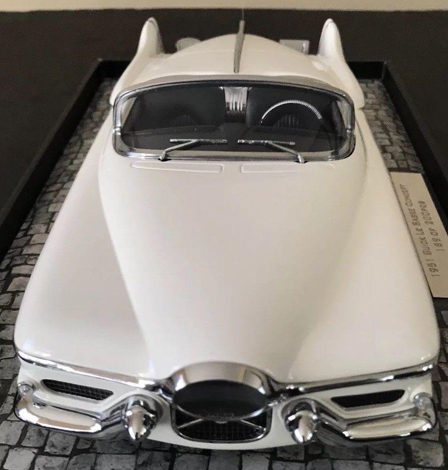 B toys cars  Minichamps buick  le sabre concept  die caste car le  of