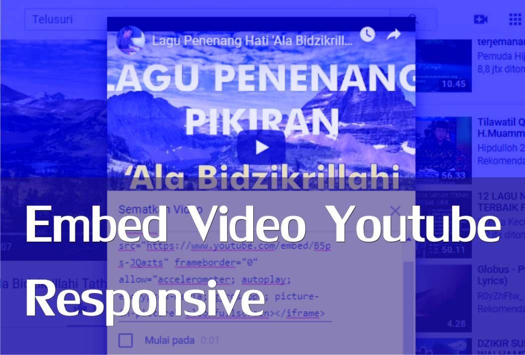 Blogger Rewind 2018 Terkenal Tapi Tak Banyak Yang Kenal Masnasih Com Lagu Youtube Blog