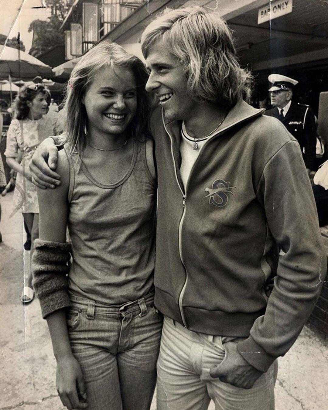 Who is Björn Andrésen dating? Björn Andrésen girlfriend, wife