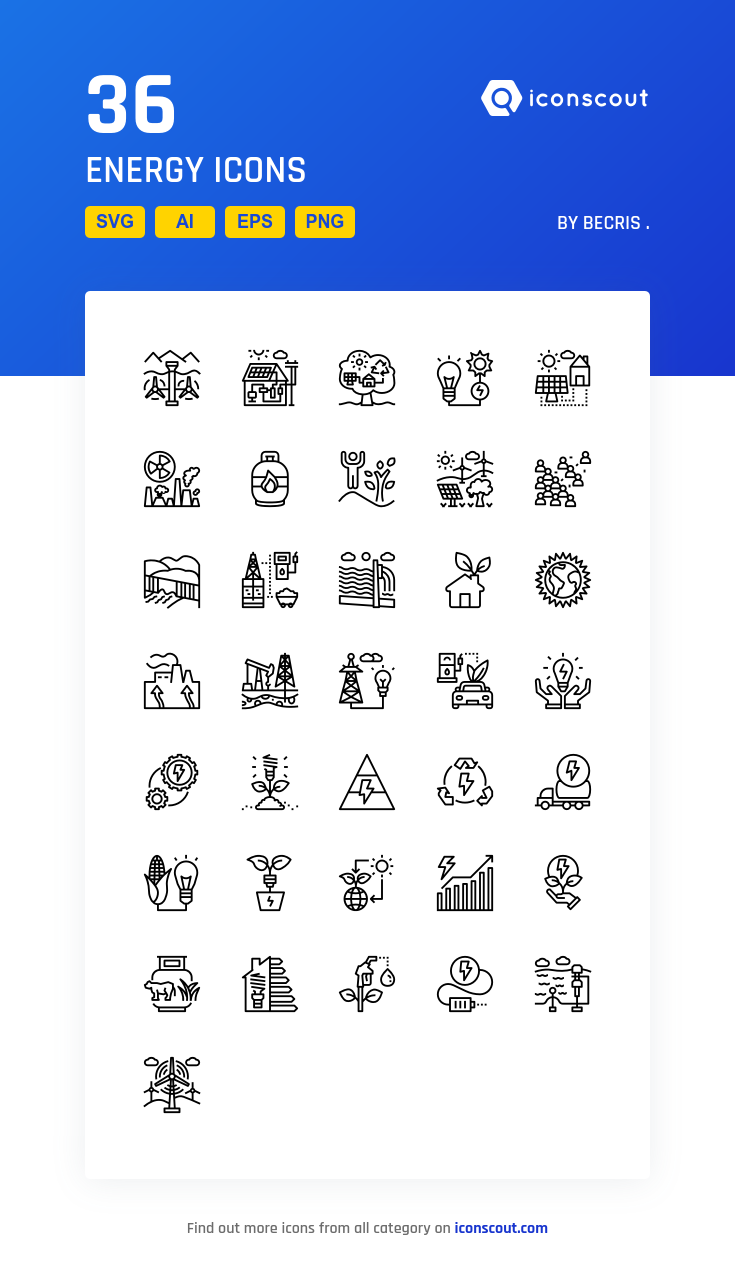 Download Energy Icon Pack Available In Svg Png Eps Ai Icon Fonts Engagement Icon Icon Pack Icon