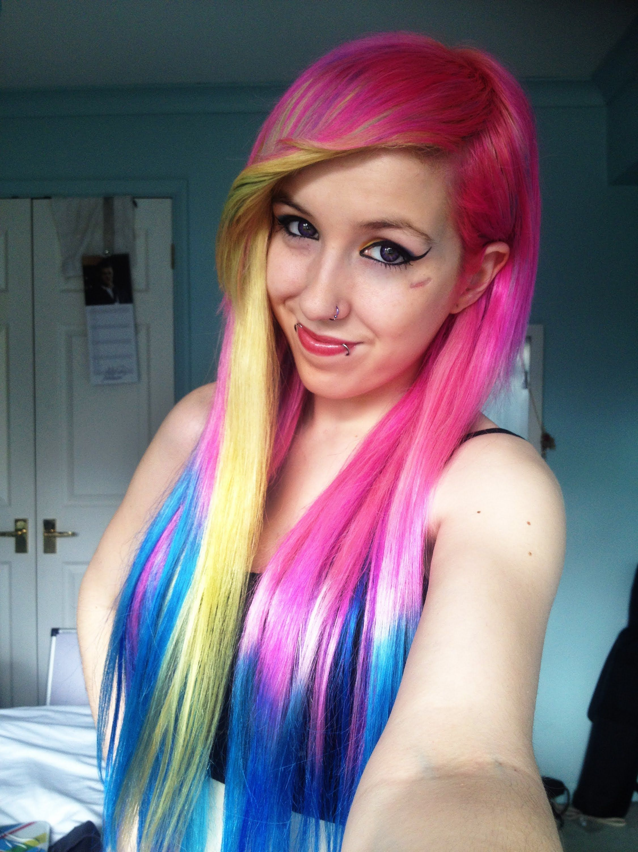 Pink hair google search hair ideas pinterest hair hair