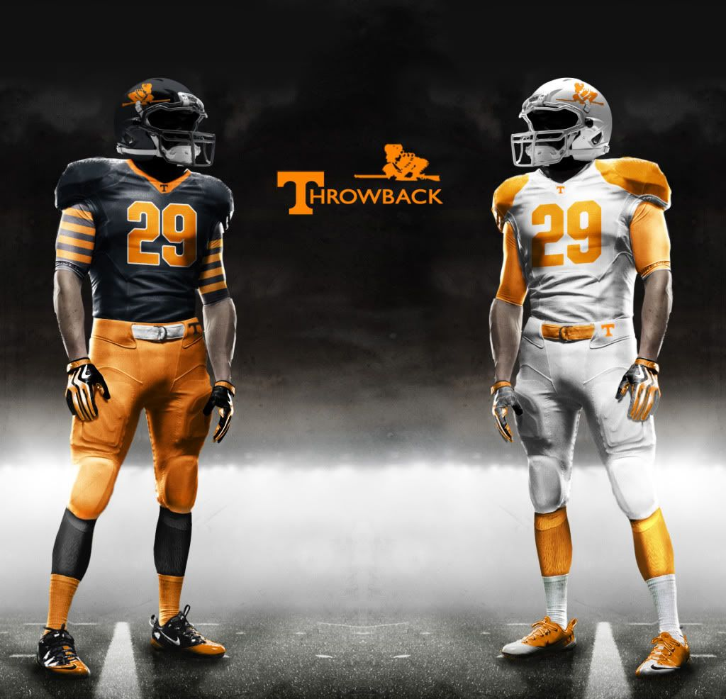 9061d4656 these are awesome.. vols football uniforms