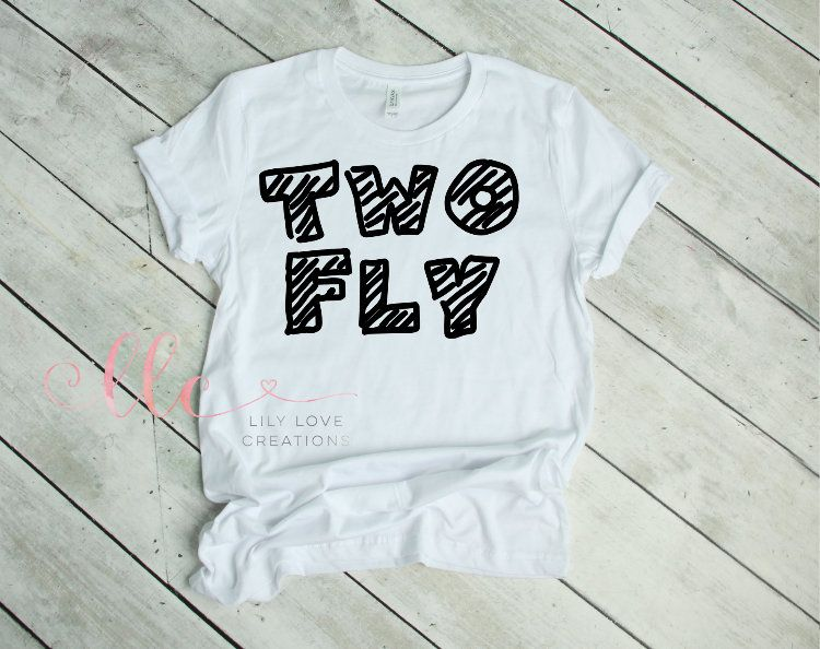 Two Year Old Boy Birthday Shirt 2nd Boys Second Fly For A Little Guy