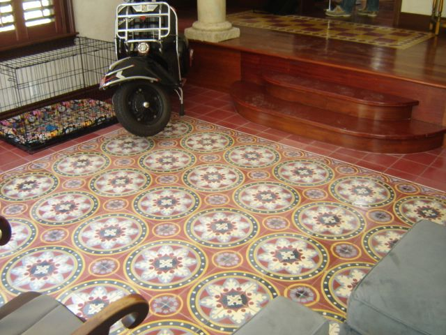 gallery cuban tropical tile co
