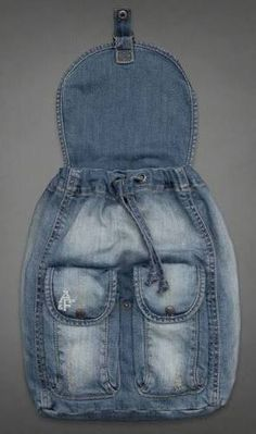 Photo of Image result for crafts with patchwork of jeans step by step