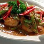 Ikan Santen Indischegerechten Com Indonesische Keuken Indonesisch Eten Indische Hapjes