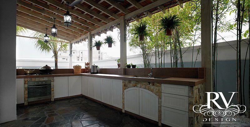 Outdoor Wet Kitchen Classic Kitchens Outdoor Kitchen Kitchen