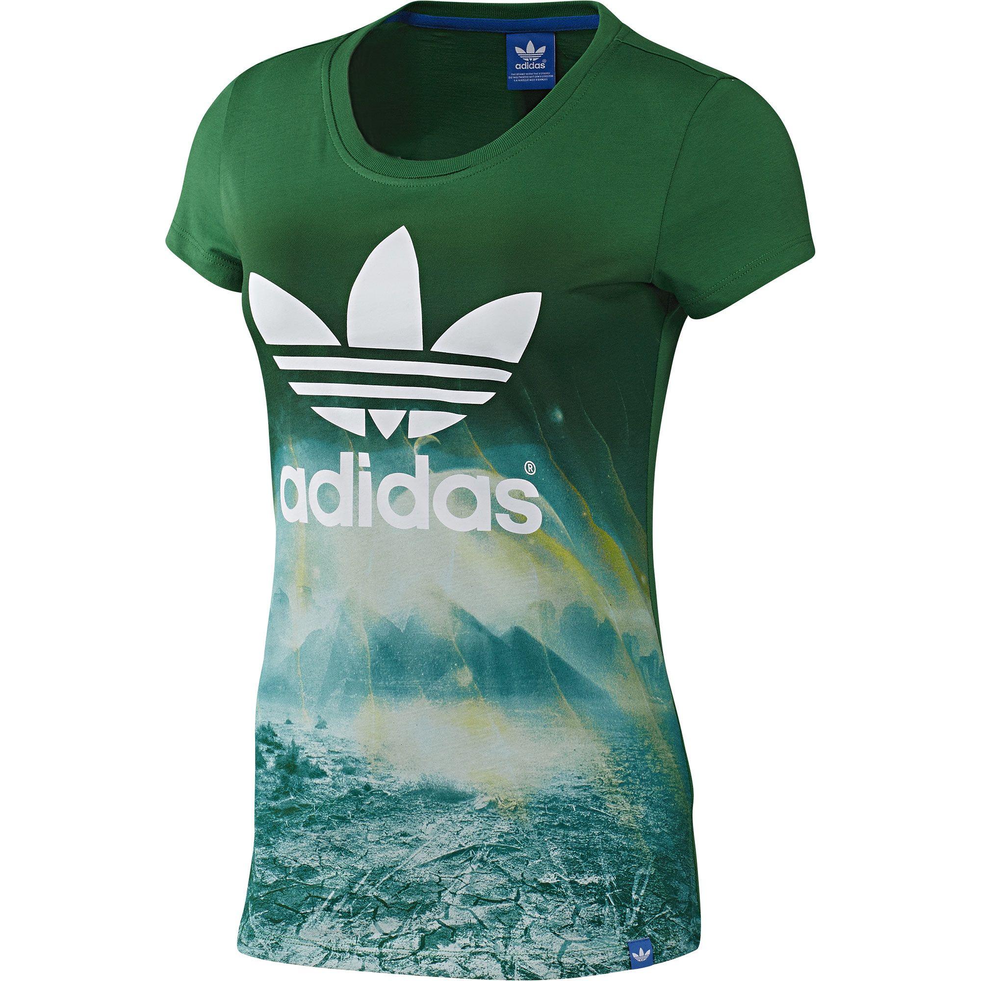 adidas shirt dimension
