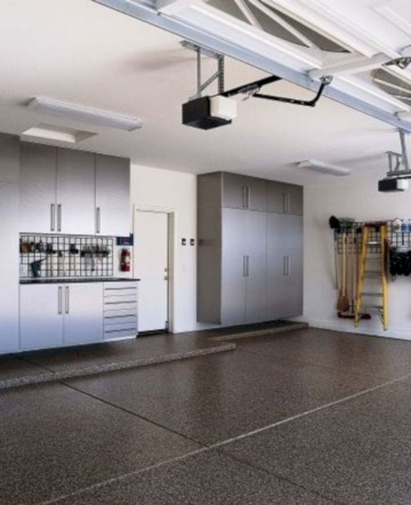 49 The Best Home Garage Design Ideas For Your Minimalist