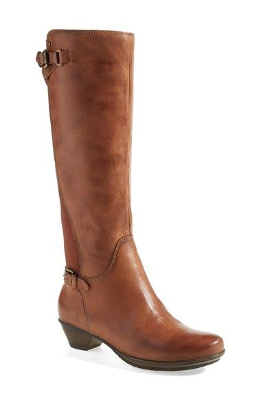 8fb6867797f1 Free shipping and returns on PIKOLINOS  Brujas  Knee High Boot (Women) at  Nordstrom.com. Naturally rich