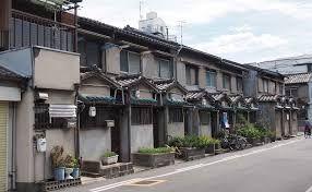 長屋 大阪 の画像検索結果 長屋 建築様式 建築