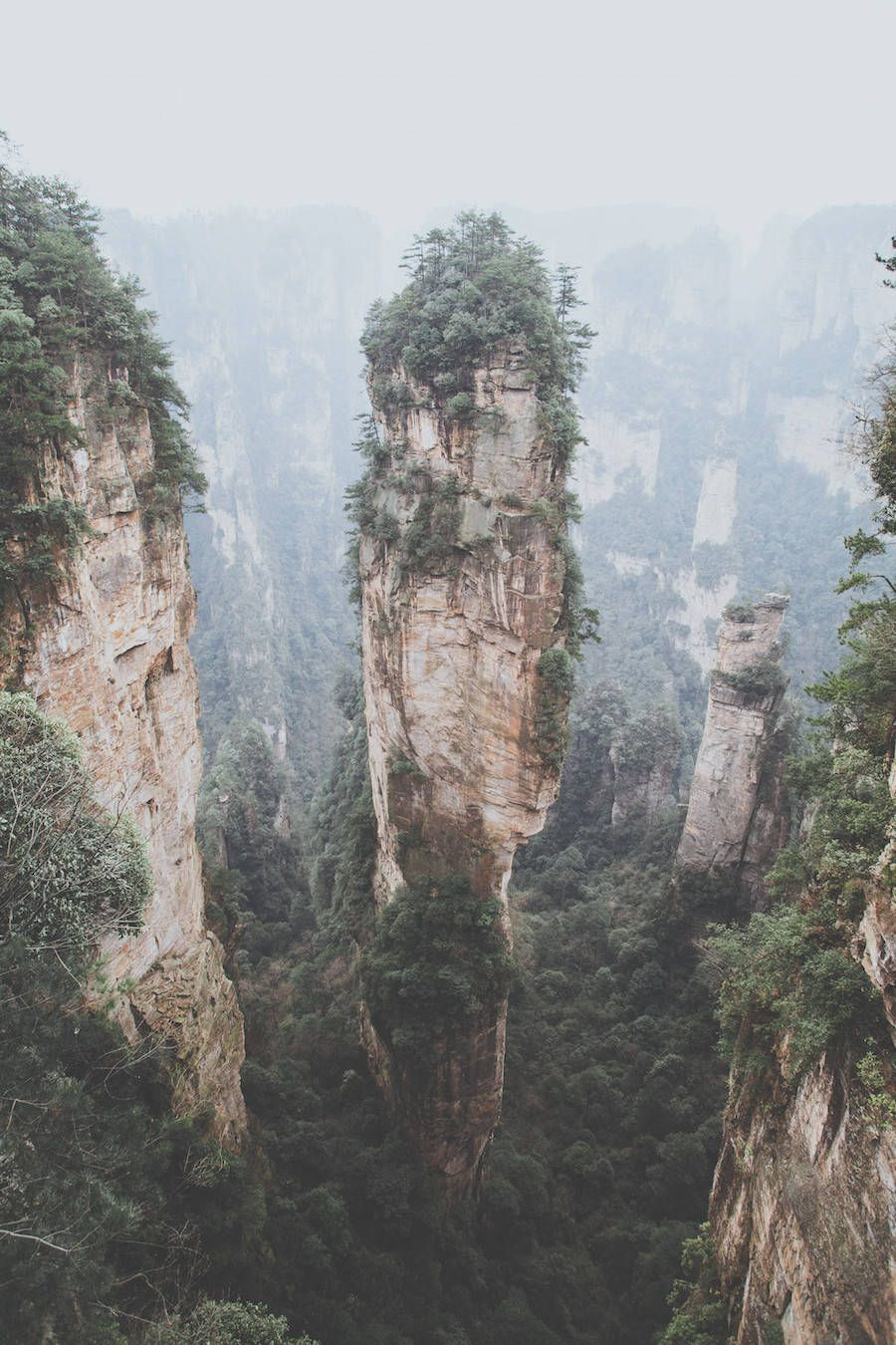 An Inspiring Photographical Journey Through China in 2019