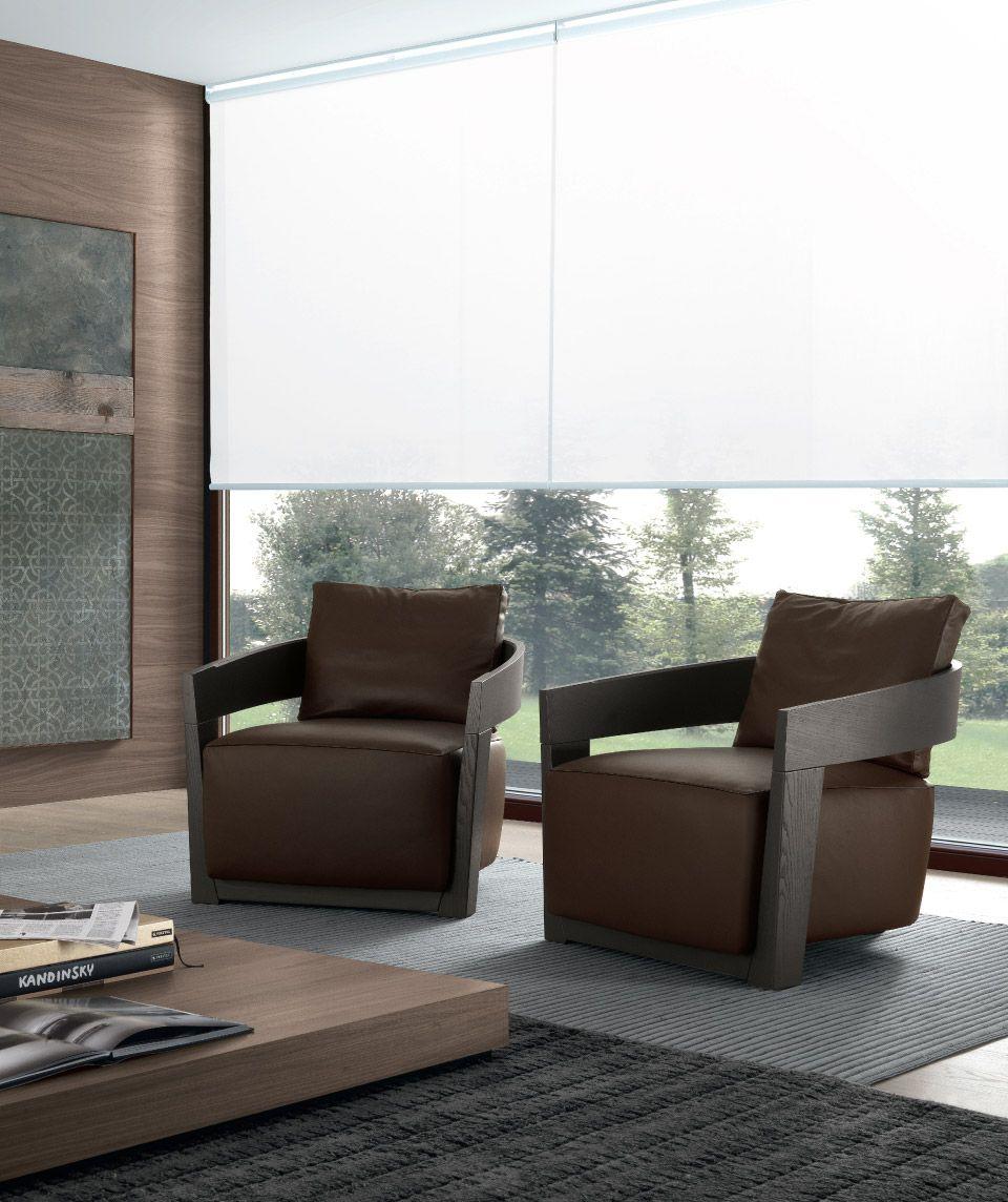 Jesse Mobili Arredamento Design Products Armchairs