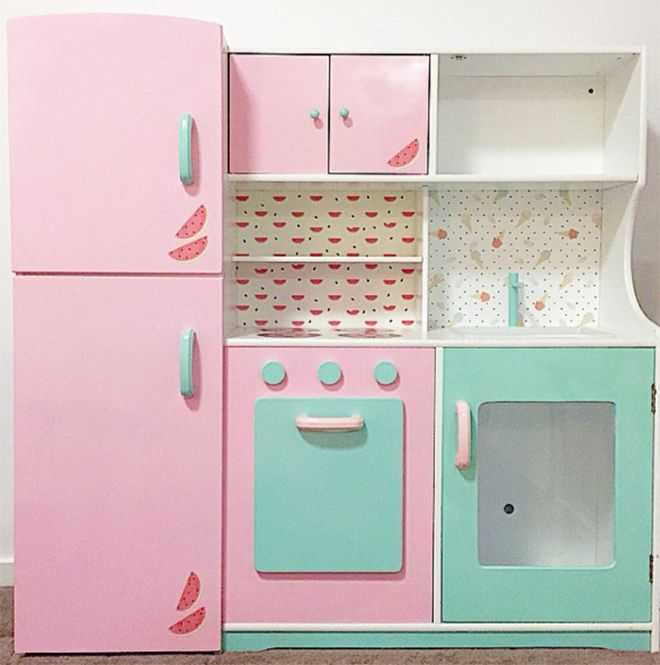 13 Wow Worthy Hacks Of The Kmart Kids Kitchen | Mumu0027s Grapevine