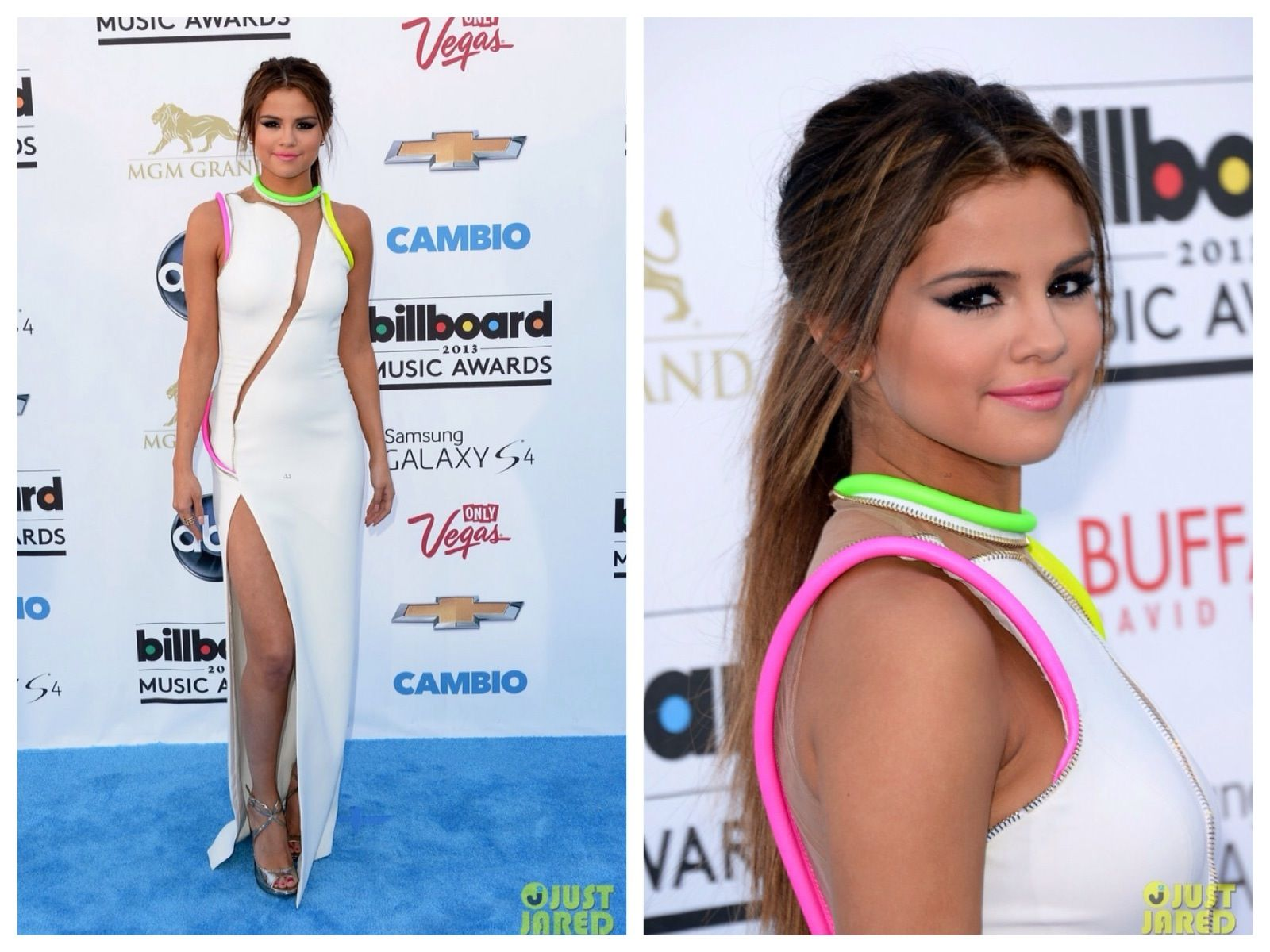 Selena Gomez at Billboard Awards 2013!