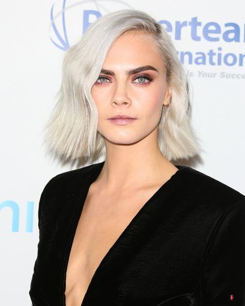 Bestes Haar Des Jahres Celebrity Pinterest Haarschnitte Mode