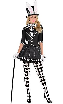 alice in wonderland costumes for kids and adults mad hatter costumes alice costumes and more shop compare and find alice in wonderland costume ideas - Mad Hatter Halloween Costume For Kids