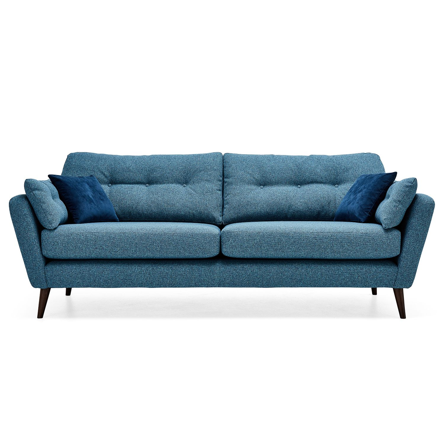 Granada 4 Seater Sofa Next Day Delivery Granada 4 Seater Sofa From Worldstores Everything For The Home Sofa Sofa Next Teal Sofa