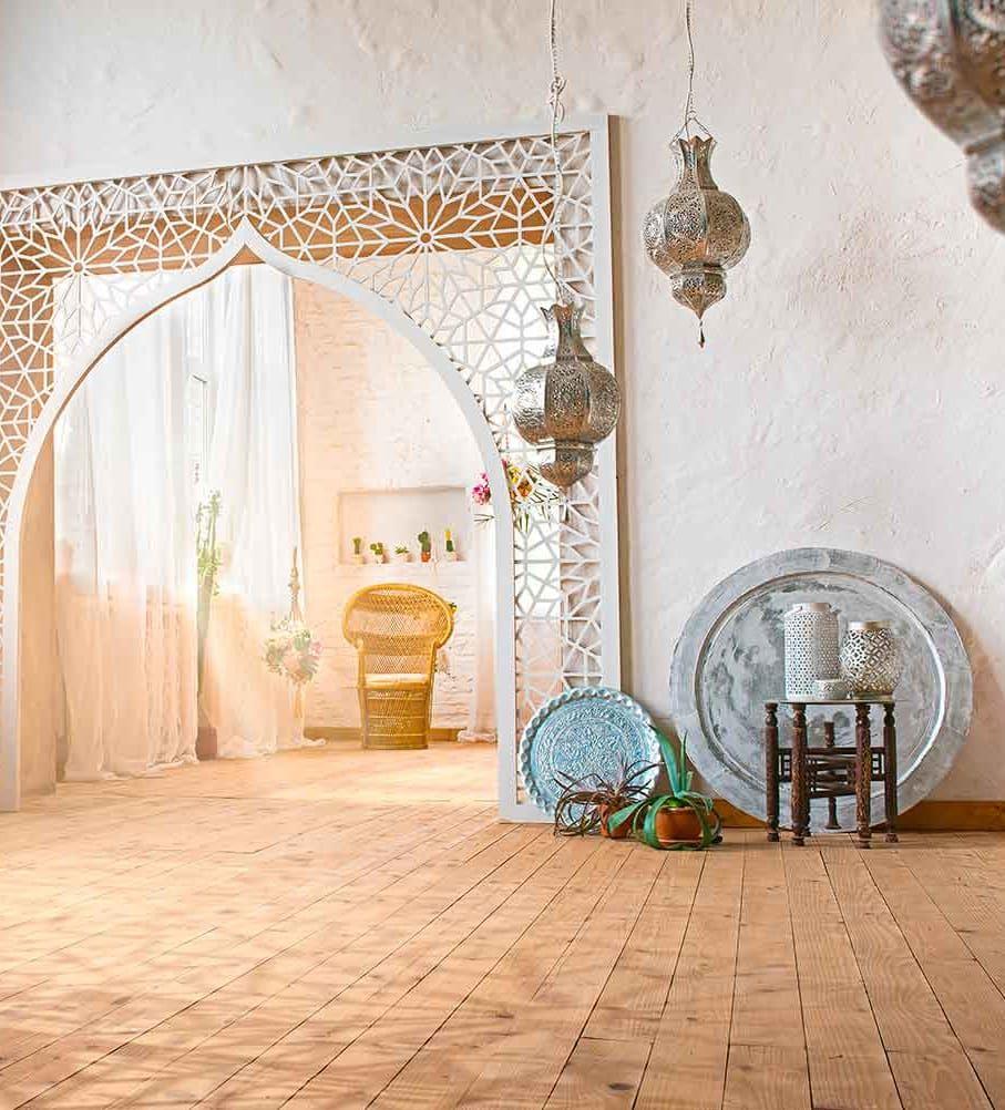 Dise O Liviano Decorar Las Habitaciones Con Muebles De Metal Y De  # Muebles Equilibrio