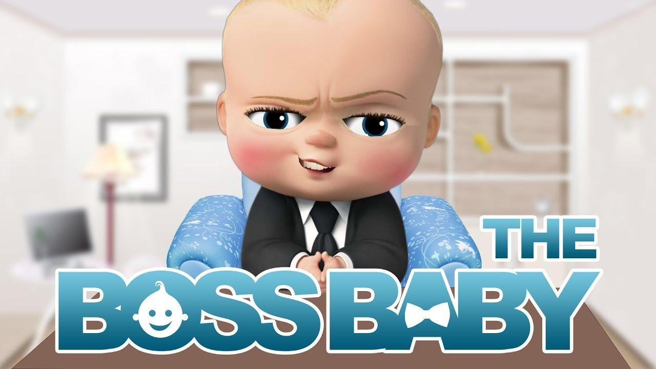the boss baby stream movie4k