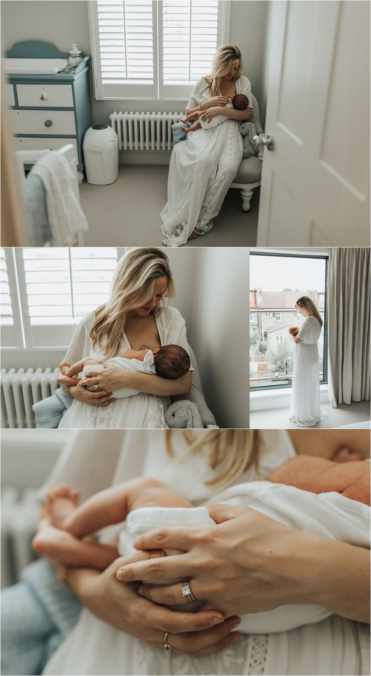 Newborn Photography at home in West London Melanie Grace Photographer