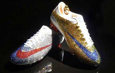ever popular professional sale newest Image result for most expensive shoes | Soccer boots, Soccer shoes ...
