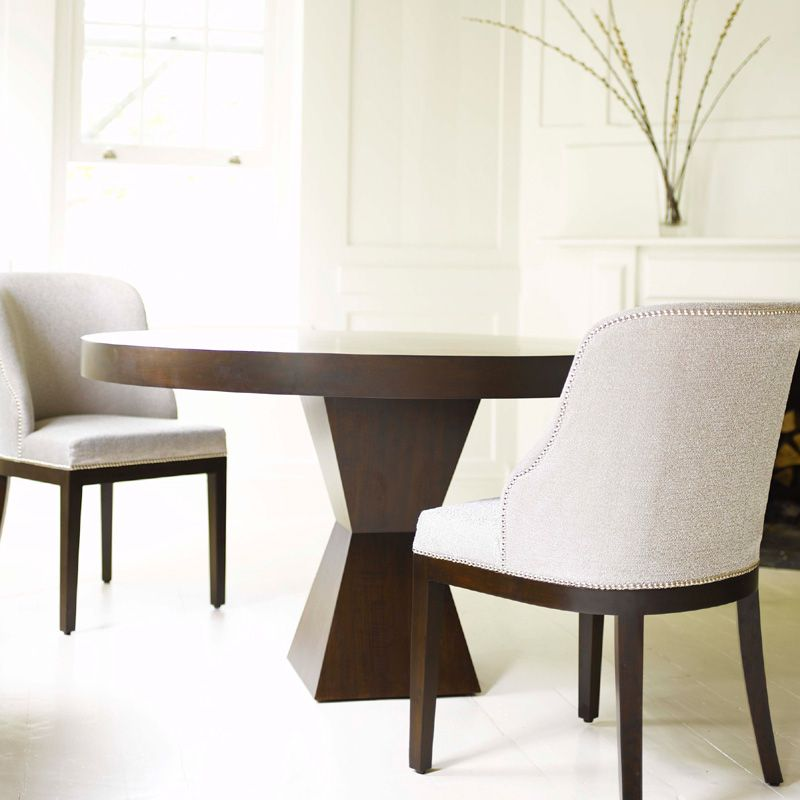 Dining Chair  Dining Chairs  Pinterest  Dining Chairs Modern Amazing Leather Dining Room Sets Inspiration Design