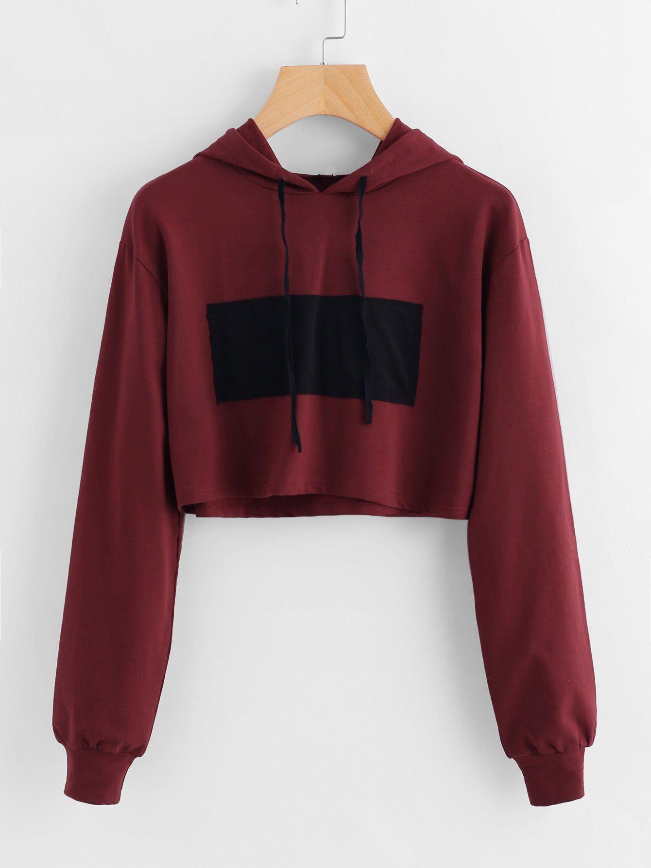 Material: 95% Polyester, 5% Spandex Color: Burgundy Pattern Type: Plain Neckline... 7