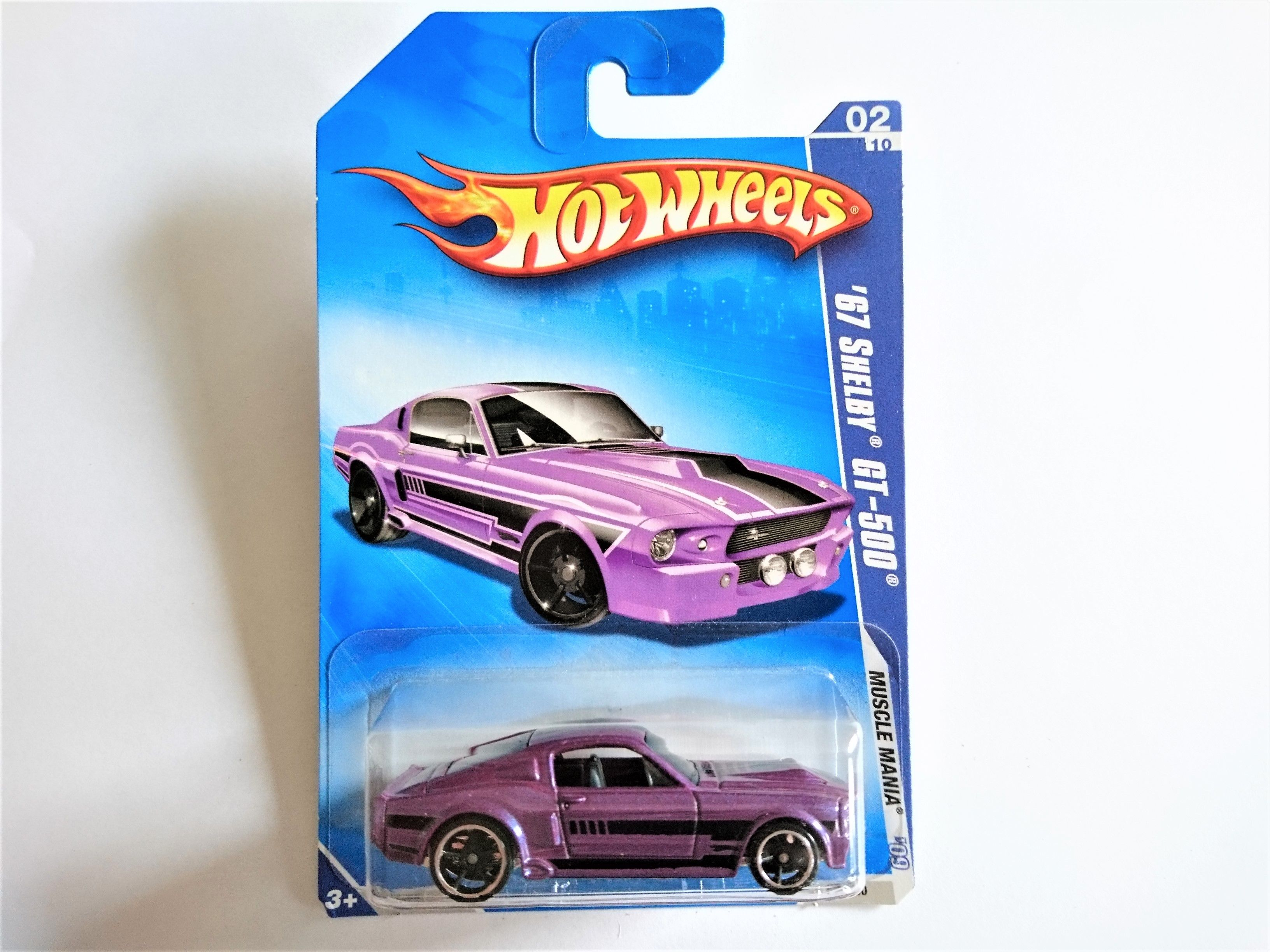 2009 Ford Mustang 1967 Shelby Gt500 Eleanor Hot Wheels Hot Wheels 2009 Ford Mustang Cuda