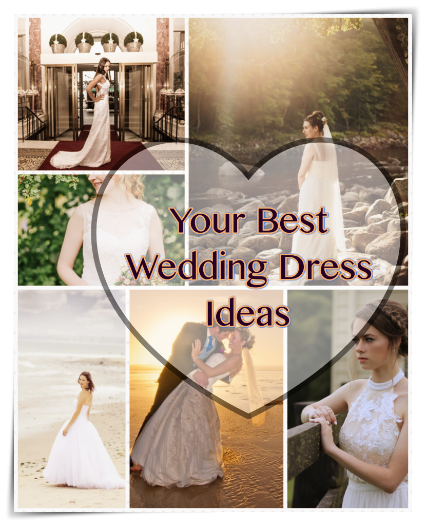 Browse beautiful wedding dresses at our website find a dress which