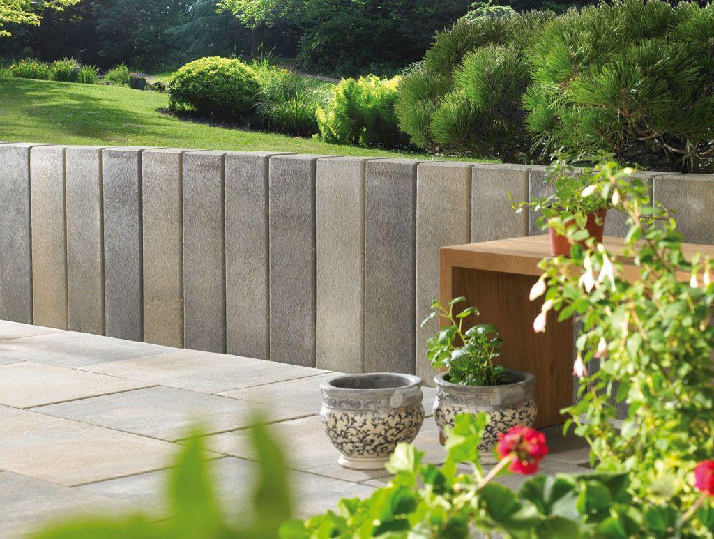 la tierra palisaden passen hervorragend zum romantischen. Black Bedroom Furniture Sets. Home Design Ideas
