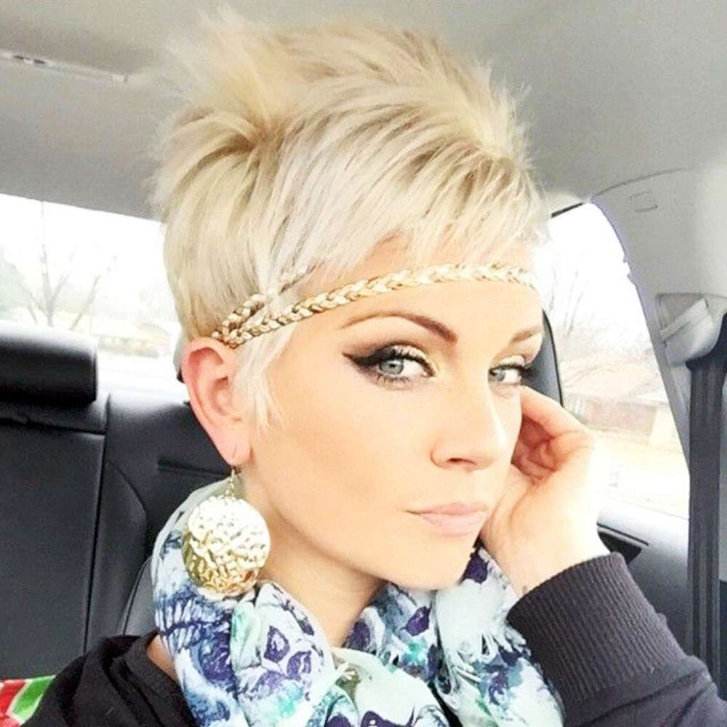 Short hairstyles for women over all about hair pinterest