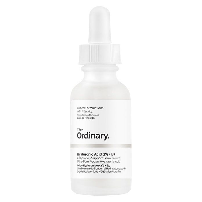 How To Use Hyaluronic Acid The Ordinary