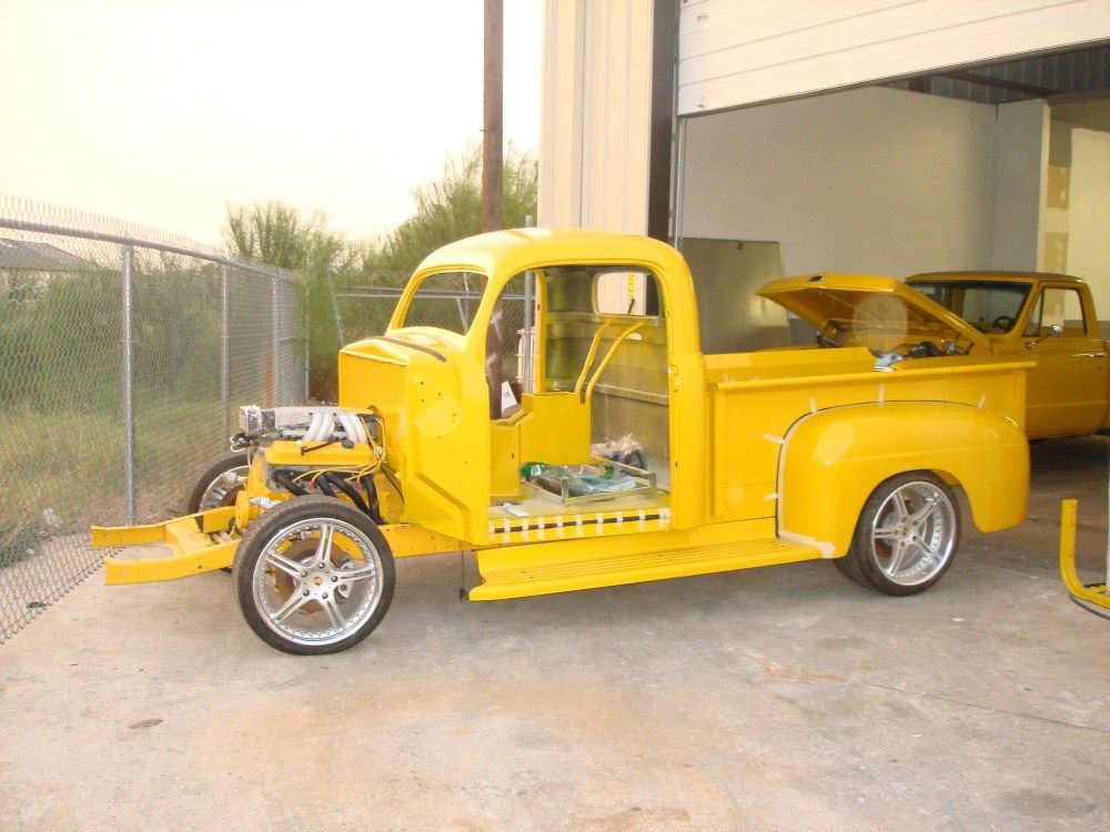 1949 Ford F1 | 1949 Ford F1 Pick Up Truck For Sale | F-1 | Pinterest ...