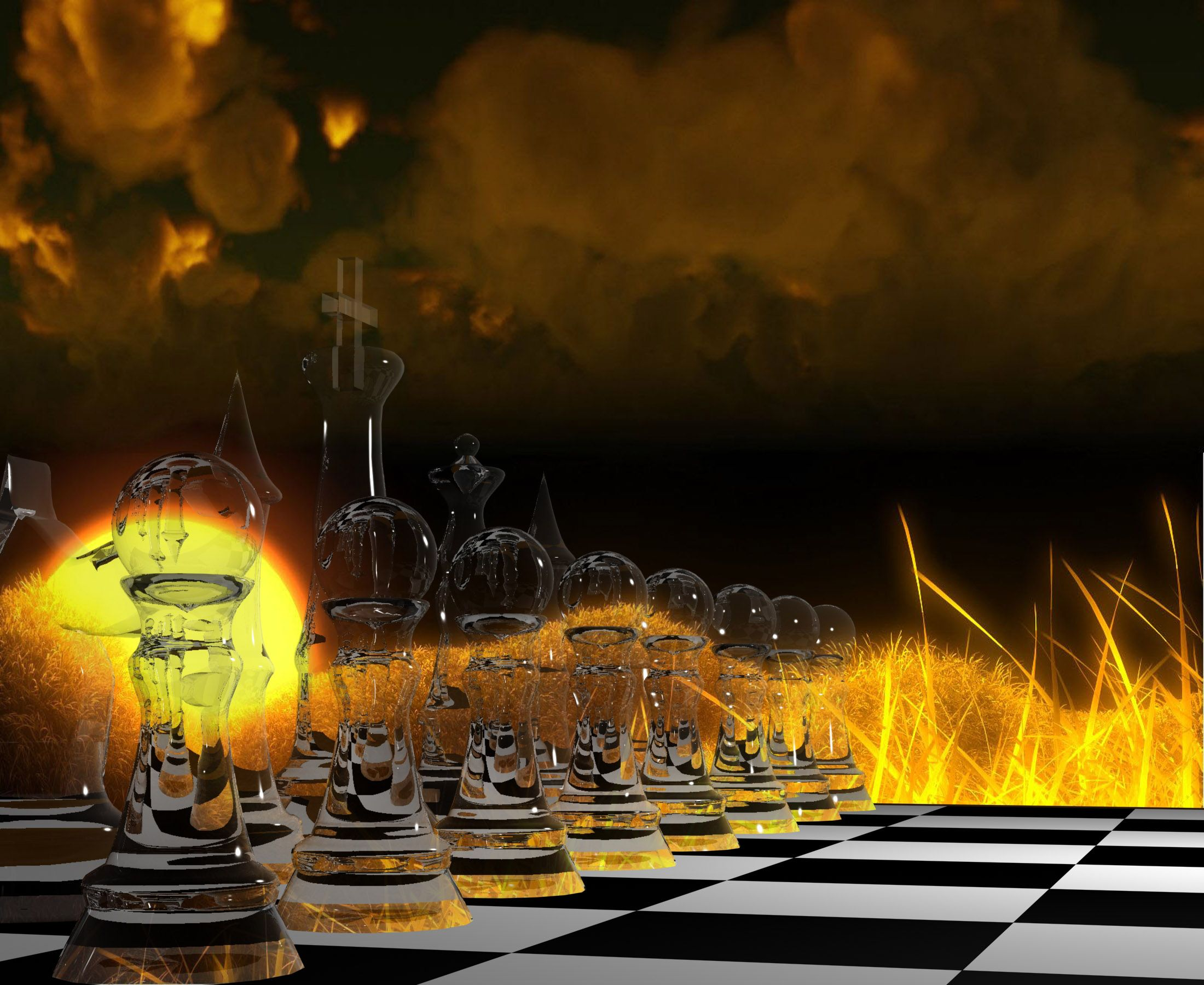 Hd chess wallpaper chess wallpapers hd pinterest chess hd chess wallpaper voltagebd Images