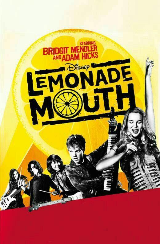 Lemonade Mouth Filmes Da Disney Filmes Online Dublado Filme