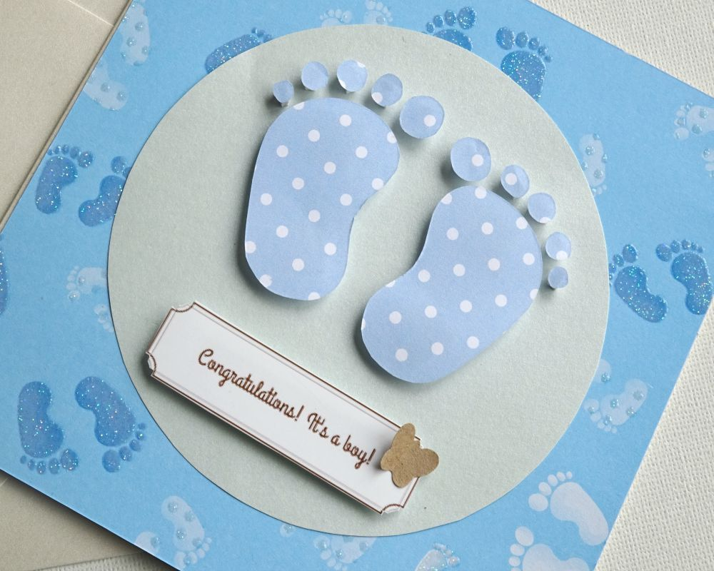 baby boy gift card. baby shower gift card. baby shower gift. baby ...