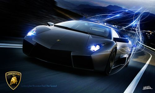 Cool Car Designs Vehicle Illustrations That Will Make You Go - Cool car photos