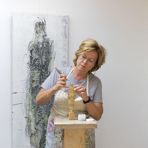 Barbara Houwers - Picture Yvonne Verburg