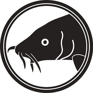cool carp logo fishing ephemera pinterest rh pinterest ph car logos crap logo generator