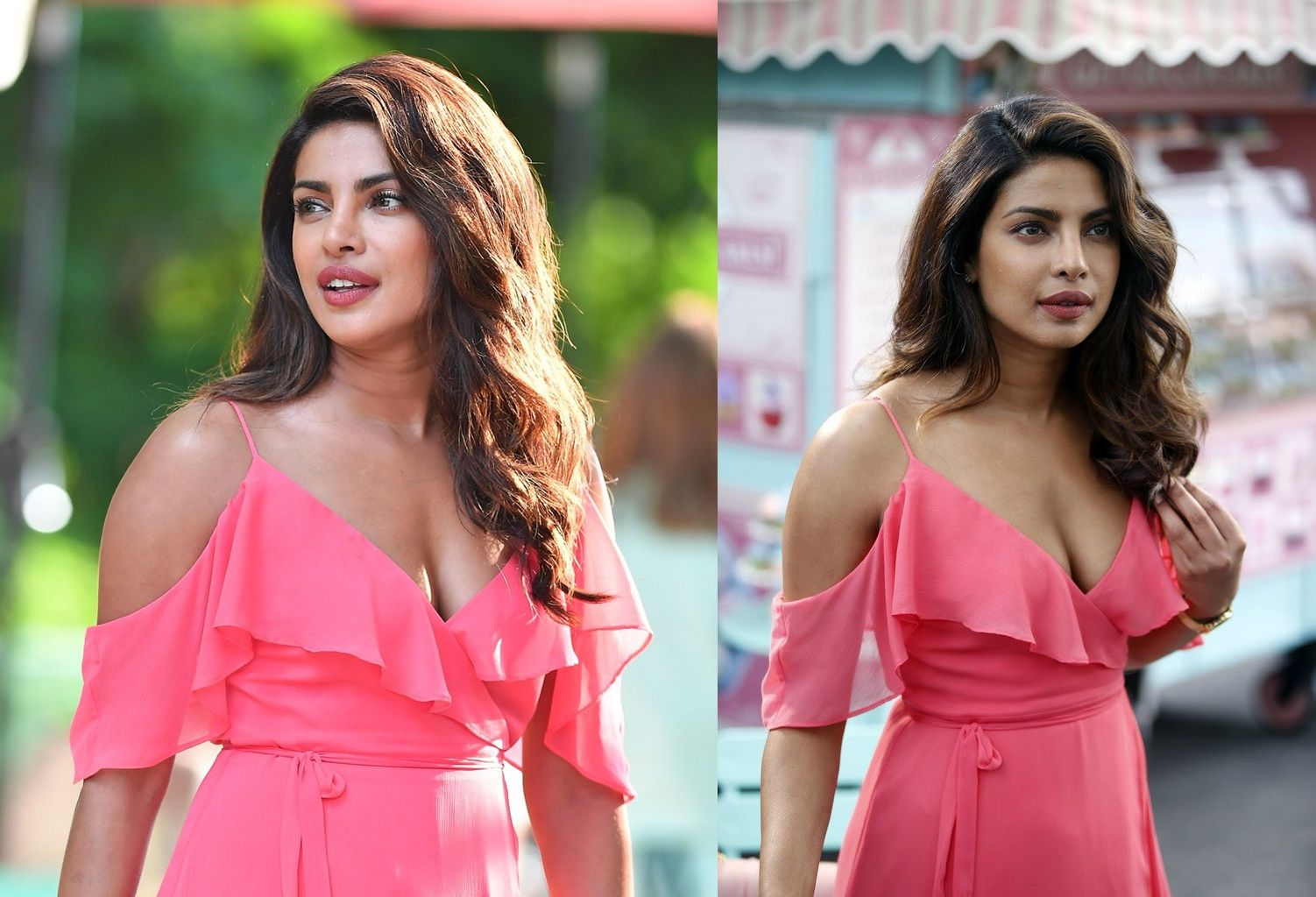 Leaked Priyanka Chopra nude photos 2019