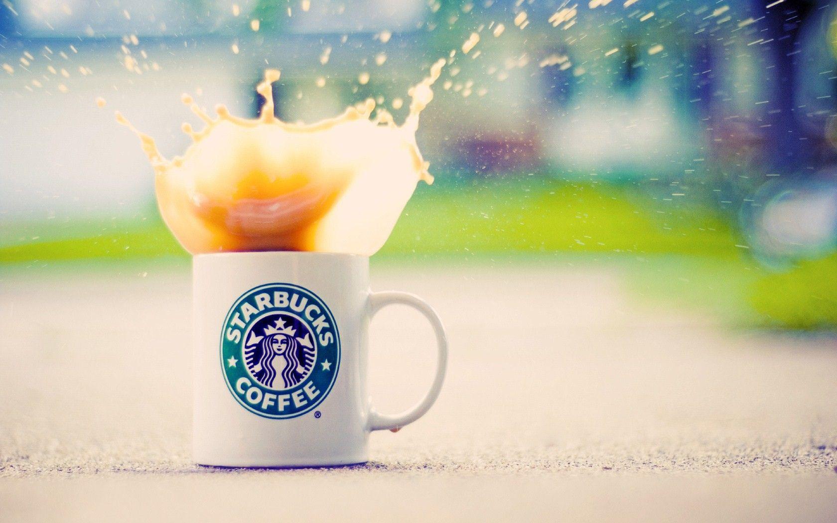 Hd wallpaper for whatsapp - Starbucks Coffee Cup Hd Wallpaper Whatsapp And Facebook
