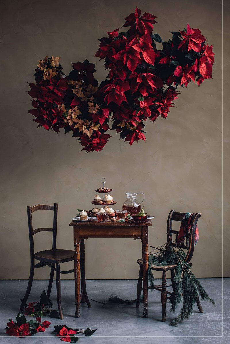New Year is coming: wonderful ideas for holiday table by ...