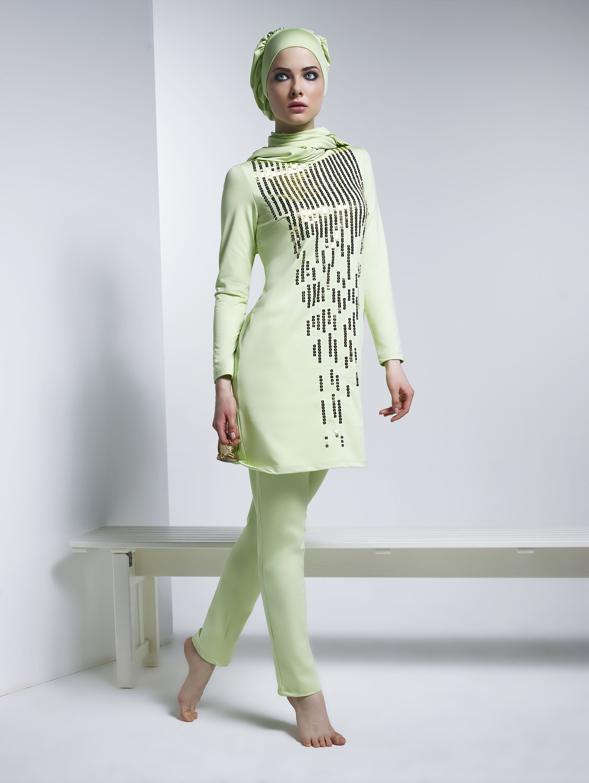 Www Mayovera Com Tam Kapali Mayo Hasema Modelleri 2015 Tesettur Mayo Koleksiyonu Burkini Muslim Swimwear Muslim Swimwear Muslim Fashion Hijab Trends