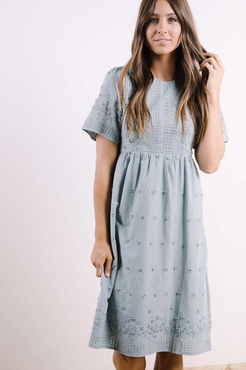 Modest and stylish dresses for every occasion whether looking for