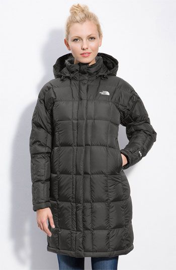 Customer Favorite Nordstrom North Face Long Coat
