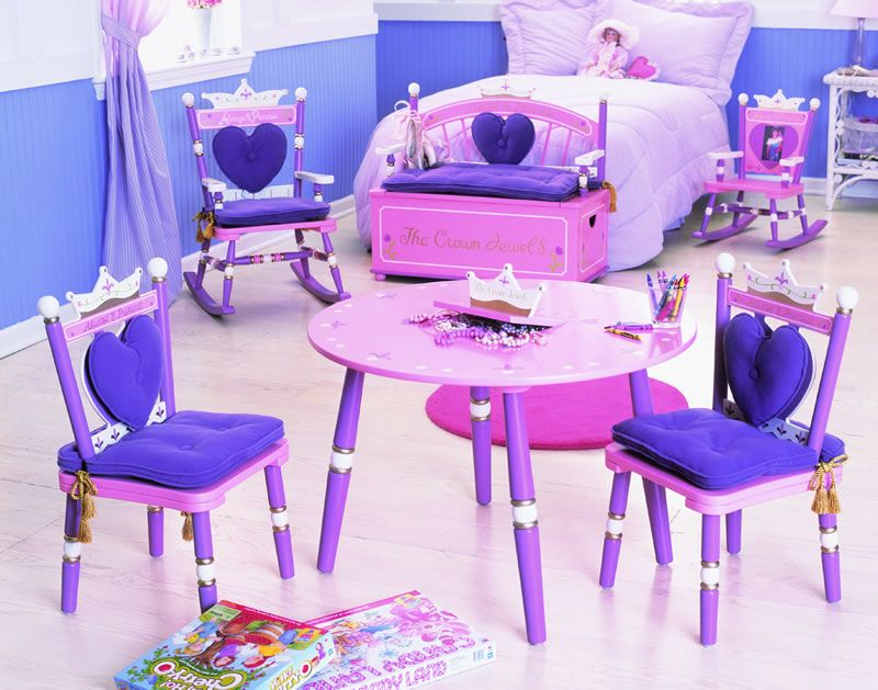 Princess Toy Box Bench Princess toys Toy boxes and Toy