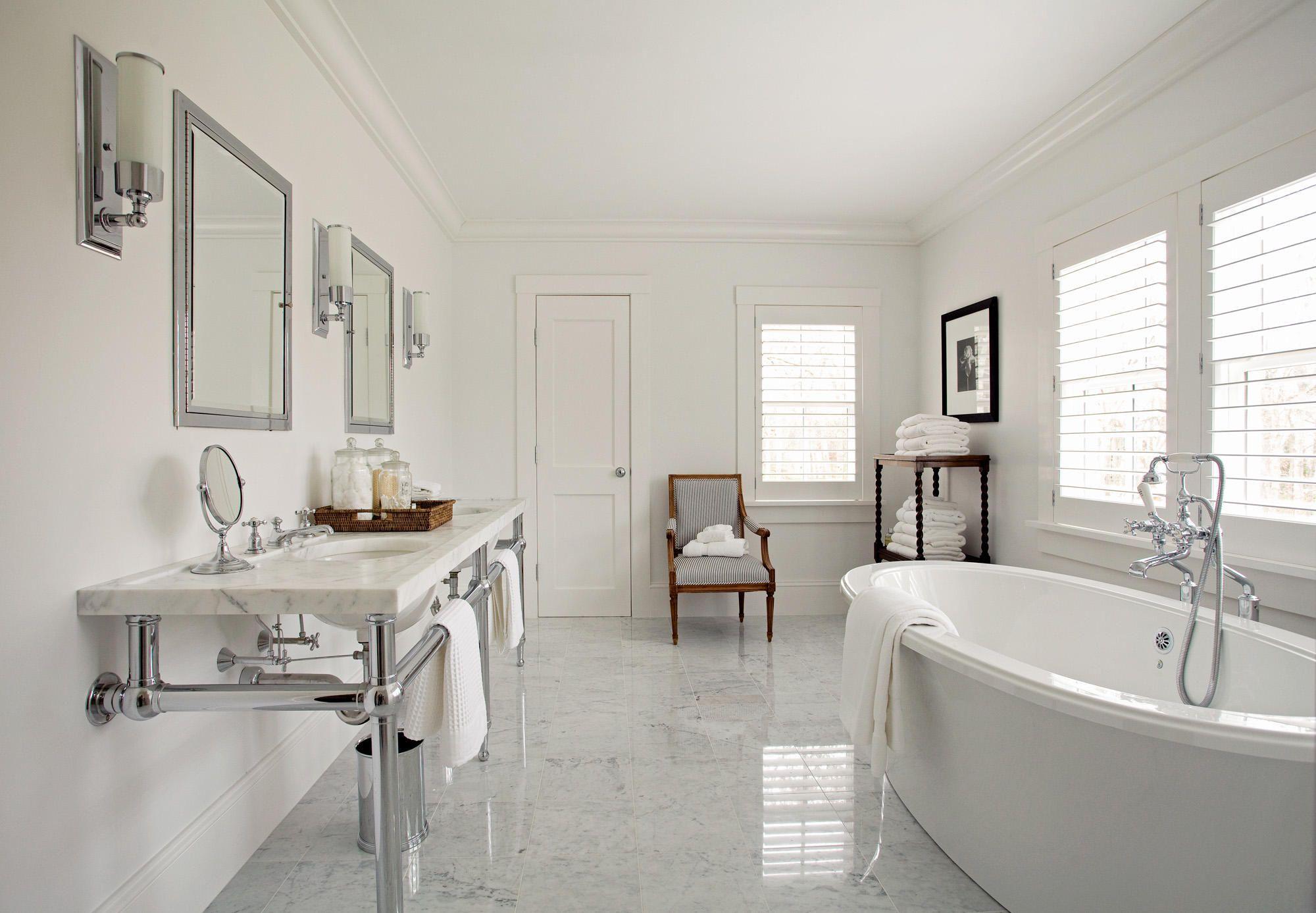 Period-Inspired Plumbing | Bath design, Faucet and Bathroom designs
